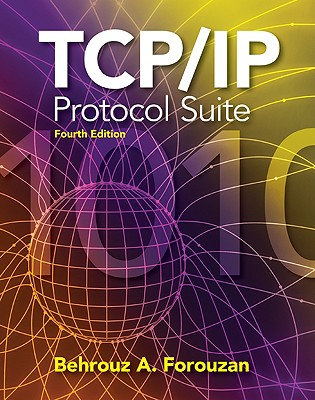 TCP/IP Protocol Suite By Forouzan, Behrouz A.