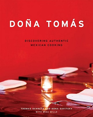 Dona Tomas By Schnetz, Thomas/ Savitsky, Dona/ Wille, Mike/ Rodriguez, Richard (FRW)/ Anderson, Ed (PHT)